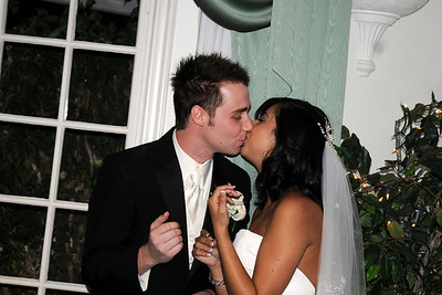 Matt & Tahnee Wedding 2010