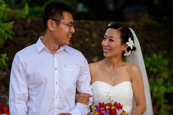 Zhu Wedding, 12/30/15 Unedited