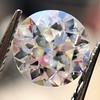 1.32ct Old European Cut Diamond GIA I VSI 6