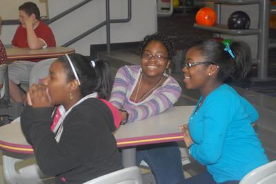 GBC Youth Bowling