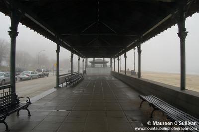 Revere Beach Mist