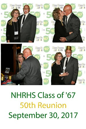 NHRHS Class of 67 50th Reunion