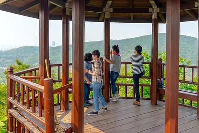 Inchon Grand Park Mt. Climb