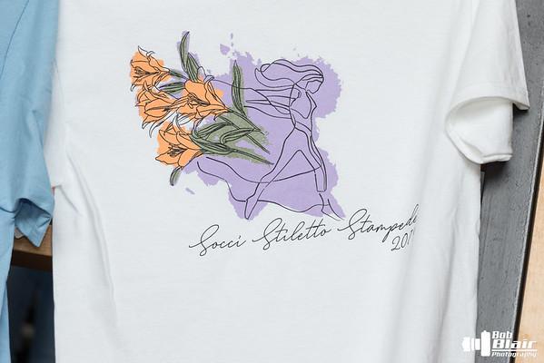 Katie Socci Stiletto Stampede  06-30-19