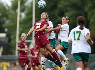 Brockport Women v. St. John Fisher 9-6-13