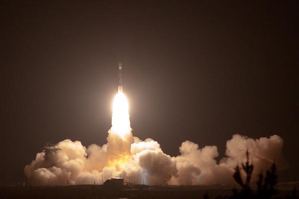 Delta II - SLC-2 - NASA NPOESS