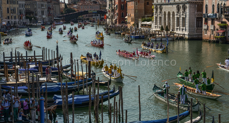 Venezia 2013-Historical Race
