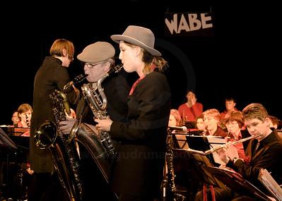 WABE 2007