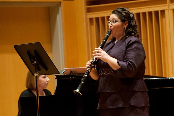 Sarah Roccia Senior Recital