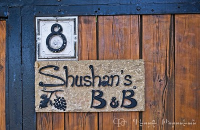 Shushan's B&B