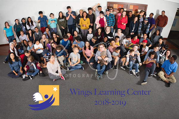 Wings Learning Center 2018