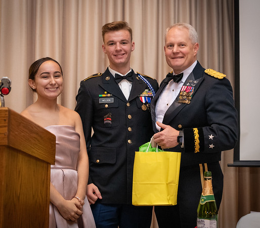 PWC JROTC Military Ball 2019