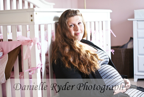 Joanna Meager Maternity 2