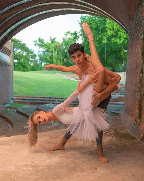 Alicia Alonso Dance Photo Contest