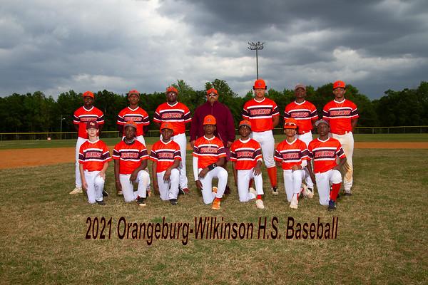 2021 Baseball