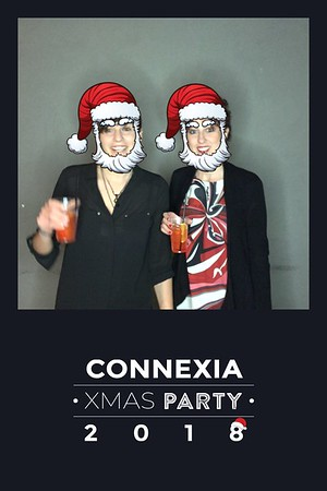 CONNEXIA CHRISTMAS PARTY 2018