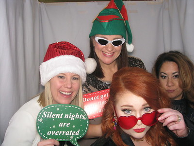 ISP Holiday Party!