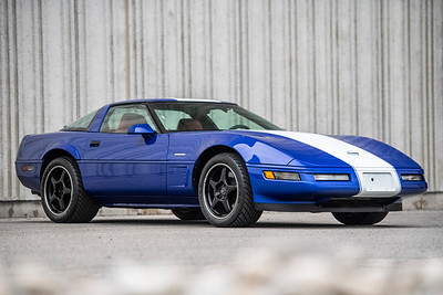 Segal Corvette Grandsport