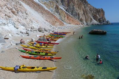 Sep 5 - Sulphur coast