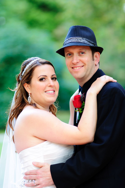 Kris and Siea Wedding 2011