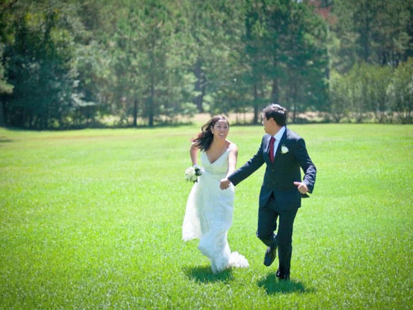 Nolan-Escalante wedding slideshow
