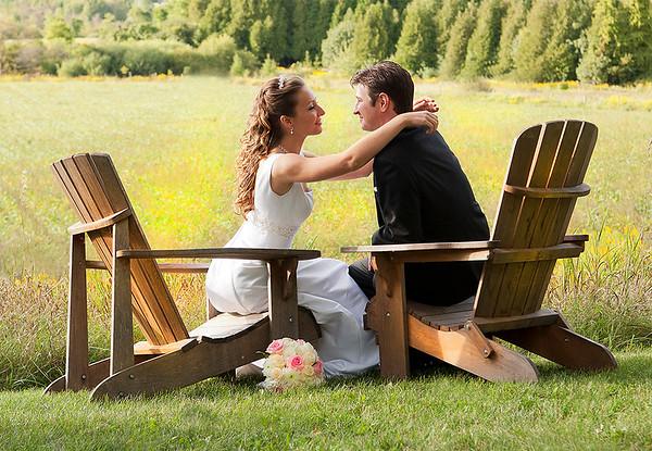 James & Sarah Eaton