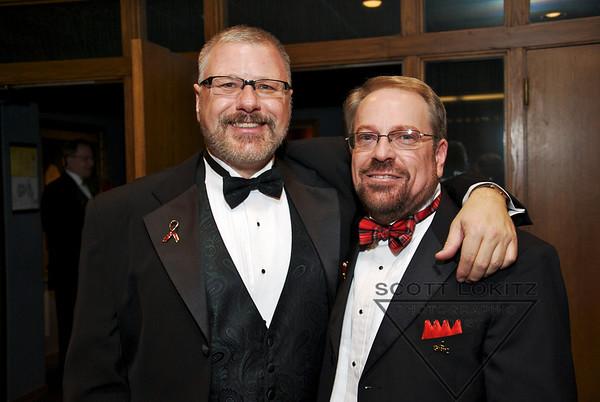 Gateway Men's Chorus  Christmas 'Round The World