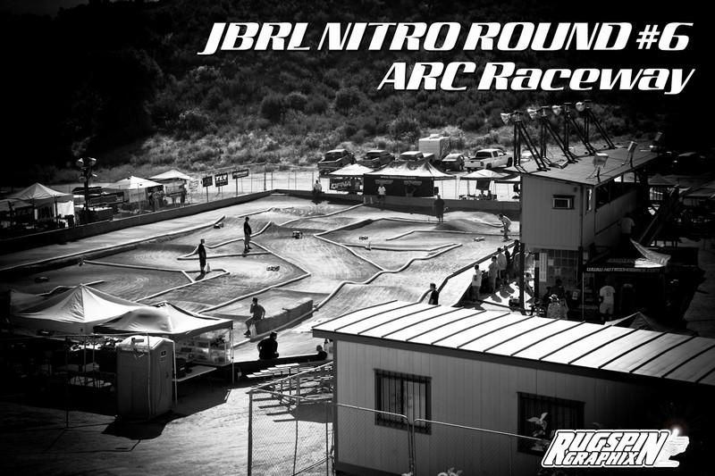 JBRL 2011 Nitro #6 ARC
