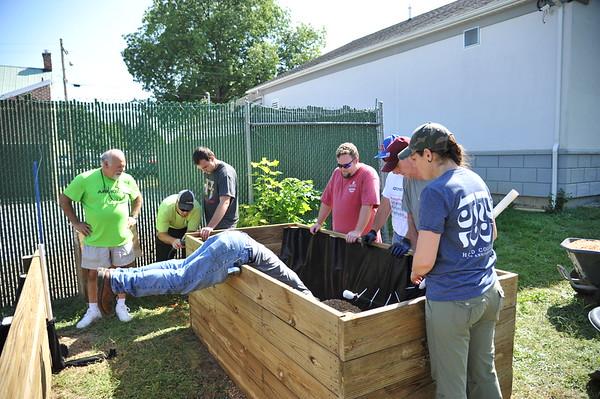 2017 Garden Construction Religious Coalition