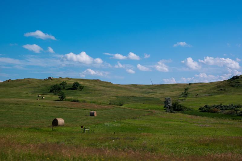 North Dakota Scenery