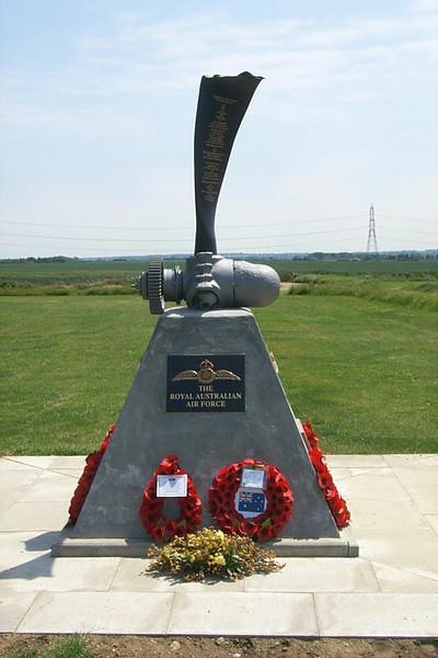 Hunsdon Memorial