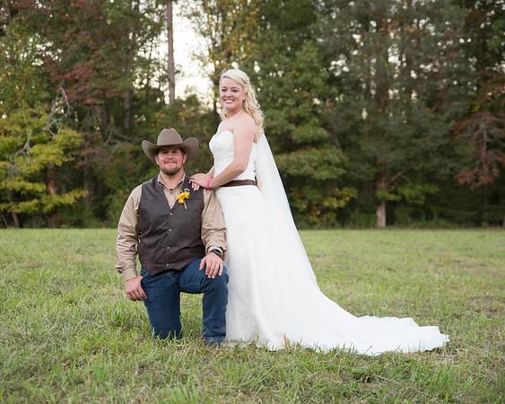 Wooten Wedding