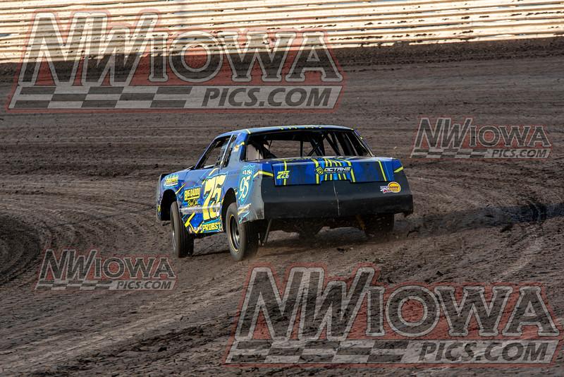 Jackson Motorplex - 6-15-20