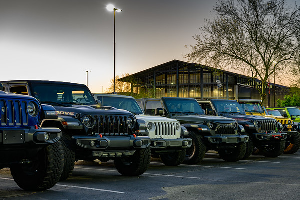 2021 May 7 - State 48 Jeepers