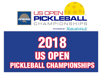 2018 US Open Pickleball