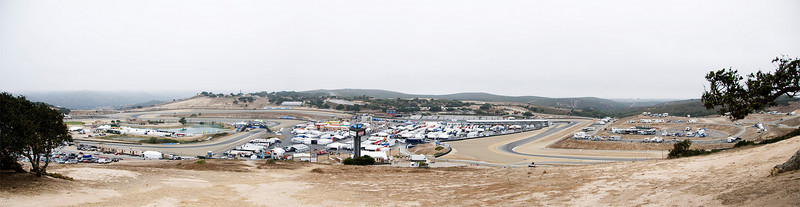 Panorama from the hill next to the corkscrew. Roll mouse over the pictures and select one of the photo size options for a larger view.