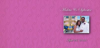 Maleta's Parent PhotoBook