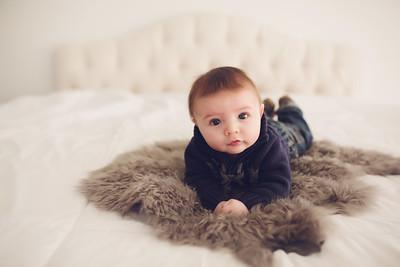 Nolan - 3 Months