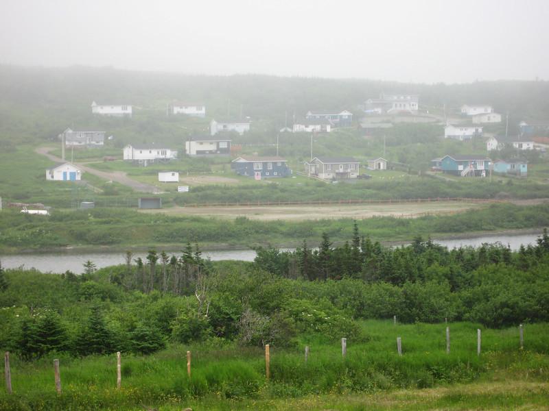Cape Ray