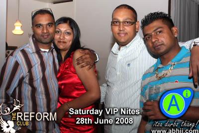 Reform - 28th June 2008