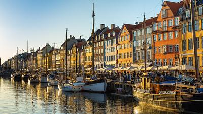 2013, Kopenhaga