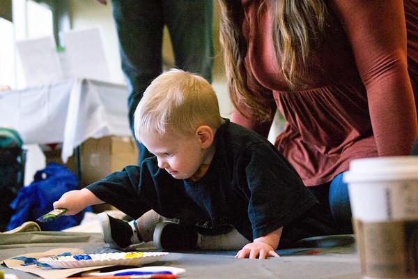 Early Childhood Children's Festival