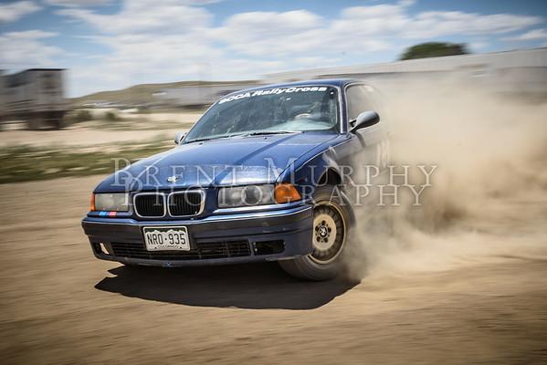 2020 Rallycross