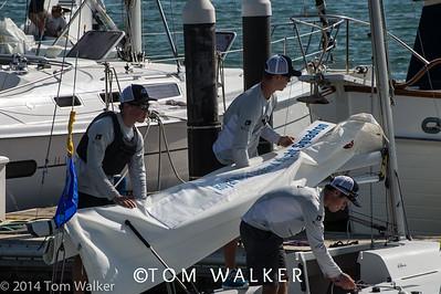 Balboa Yacht Club | 2014 Governor's Cup Regatta