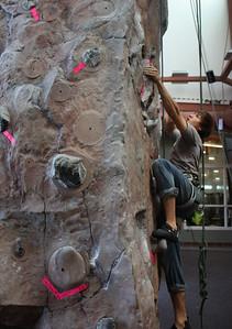 Pink Climb 2012