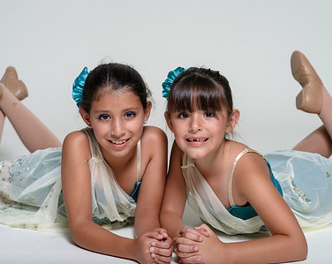 Isabel & Aleah