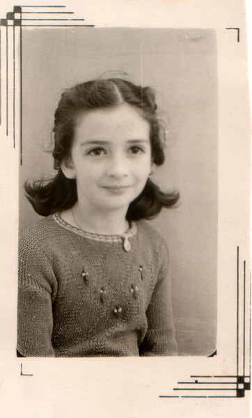 Lucille Joyce Orzalli