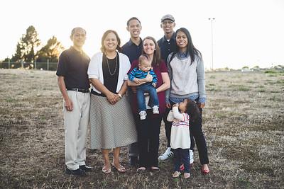Family Portraits & Lifestyles