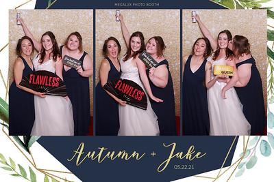 Autumn & Jake's Prints