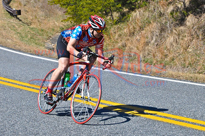 2011 Mt. Cheaha Alabama Bi-Cycling Photos